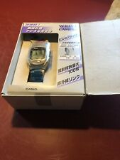 Casio Wrist Camera Watch WQV-new Old Stock.brand New.never Worn Or Used