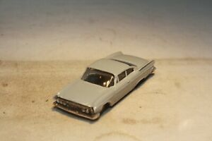 1961 Dodge Dart HO Scale Revell Made in USA Free Shipping