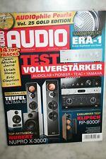 Audio 11/2018 Zeitschrift ohne CD !!!!!