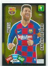 2019-20 Adrenalyn XL La Liga - Lionel Messi - FC Barcelona - Balon de Oro #458