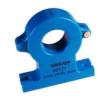 YHDC HSTS21 Hall Split-core Current Sensor Input 400A Supply voltage 5V Blue
