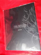 FINAL FANTASY Vll Advent Children Japan Cinema Program PSP LIMITED UK DESPATCH