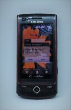 Samsung S8300 Tocco Ultra RED Mobile Phone,Spares/Repairs,F/Free P&P