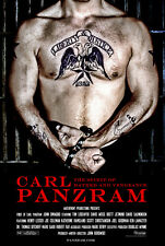 CARL PANZRAM NEW DVD Serial Killer Documentary  FREE SHIPPING