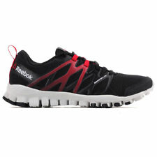 Reebok Mesh Mixed Fitness & Running Shoes for Men