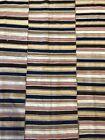 Jewel Jajim - Fine N.W. P. - Shahsavan kilim - Tribal rug 5 x 7 Ft.