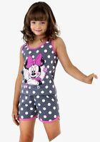 PIJAMA NIÑA DISNEY MINNIE Girl Pajamas Pyjamas Fille Pigiama Bambina DISNEY