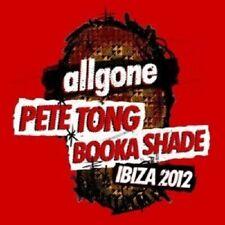 PETE TONG & BOOKA SHADE(MIXED BY) - ALL GONE IBIZA'12 2 CD NEW