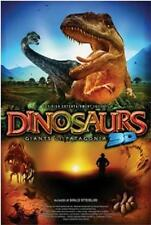 DINOSAURS GIANTS OF PATAGONIA - IMAX 3D *NEW BLU-RAY