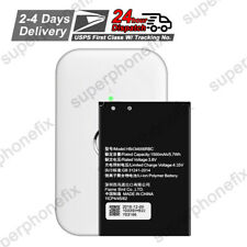 New HB434666RBC Battery For Huawei E5577s-321 Mobile Hotspot WiFi Router
