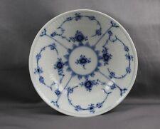 Royal Copenhagen Blue Fluted Plain #290 Cereal Bowl 1st Quality Sold Ind.