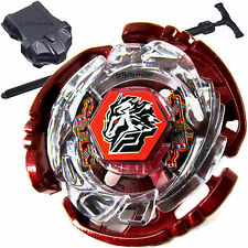 DS Cyber Pegasus / Pegasis Beyblade STARTER SET + Launcher & Ripcord - US SELLER