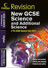 GCSE Science & Additional Science OCR Gateway B Higher: Revision Guide and Exam…