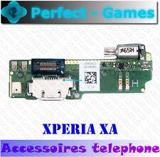 Sony Xperia XA alimentation connecteur de charge dock power charging port board