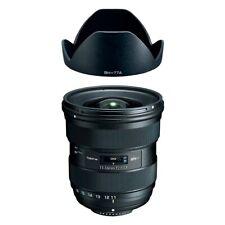 Tokina atx-i 11-16mm f/2.8 CF Lens Nikon F Ultra-Wide Zoom Landscape Shooting