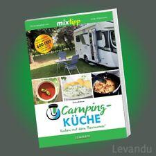 mixtipp - CAMPING-KÜCHE | Kochen mit dem Thermomix® (Rezepte-Buch)
