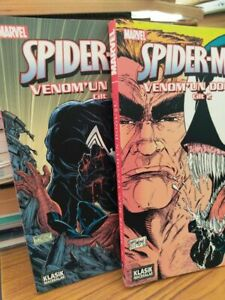 Venom COMICS ORIGINAL Middle East FOREIGN TURKISH EDITION SUPERB RARE LOT 2
