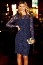 NEXT Lace Long Sleeve Round Neck Dresses for Women