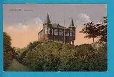 ▶ 673 ▶ AK Leipa Kahleberg - Arnsdorf 1919