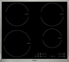 AEG Touch Control Induction Ceramic Hob HK634200XB *BOXED*