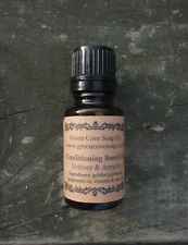 Conditioning Beard Oil All Natural Jojoba Oil Cedarwood Green Cove Soap Company