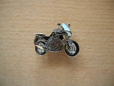 Pin SPILLA HONDA CBF 1000/modello cbf1000 2006 NERO MOTO ART 1006