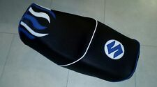 SUZUKI GSX 1400 STREET FIGHTER SEAT COVER   SALE FOR COVER ONLY