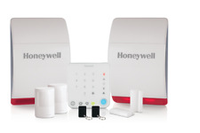 Quality Wireless Home Alarm System. easy to Install Kit and Very Reliable