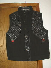 Men's Ak:cess Sleeveless Jacket Vest Large