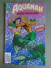 Aquaman 1991 4 5 7 13 1995 6 7 22 72-75 2003 3-14 17-20 22 24 25 + DC Comics