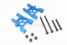 GPM Hm1055-b Aluminum Front Suspension Arms for Tamiya Df01/58154 M1025 Hummer
