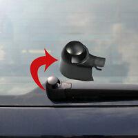 Rear Wiper Blade Cover Cap For VW MK5 Golf Polo Passat Caddy Tiguan Touran DE