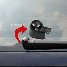 Rear Wiper Blade Cover Cap For VW MK5 Golf Polo Passat Caddy Tiguan Touran ME