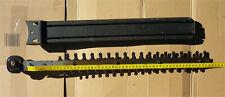 AL-KO Ersatzmesser von einer Heckenschere HE 450 elektrisch 330 W