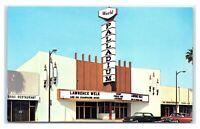 Postcard World Famous Palladium, Hollywood, CA Dance Floor B55