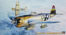 Hasegawa JT40 - P-47D Thunderbolt 1:48