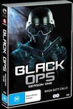 Black Ops Season 1 DVD Documentary 2 Disc Set History Channel