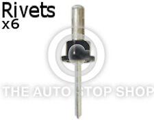 Gruppo VITI alluminio lega di acciaio mandrino CITROEN C4 / C5 / C6 / C8 ETC 10161ci 6PK