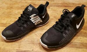 Nike Hustle Quick 922680-004 Sneaker Laufschuhe Turnschuhe Größe 40 1x getragen