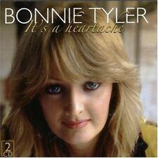 BONNIE TYLER - IT'S A HEARTACHE 2 CD NEUF