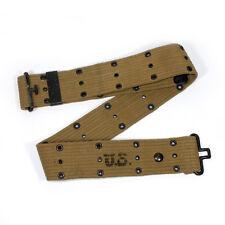 Original WW2 USMC US Army M1936 utility belt