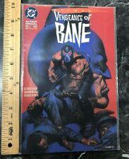 Batman: Vengeance of Bane Special #1 (DC, 1993) CGC NM/MT