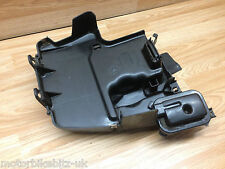 Honda SCV 100 Lead 2003 Rear Under Fender Fairing panel