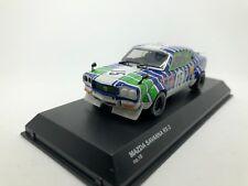 Rare 1/43 Kyosho Mazda Savanna RX-3 No.15 03191B