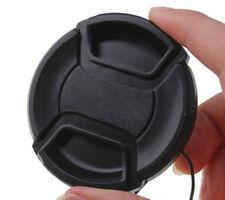 67mm universal Snap-On Tapa Frontal del Objetivo para Cámara Réflex Canon Nikon Sony Sigma