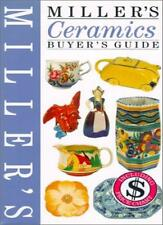 Miller's Ceramics Buyer's Guide (Miller's Buyer's Guide),John Sandon