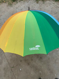 sambreel umbrella pride rainbow Golf