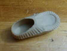 The Lone Ranger Rides Again - Solitary Trapper Moccasin Shoe (Gabriel, 1976) 1:6