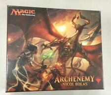 MAGIC Archenemy Nicol Bolas (NEW)