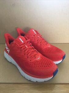 Hoka One One Mens Clifton 7 Running Shoes - UK Size 10